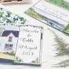 Wedding stationery – Marcella and Eddie