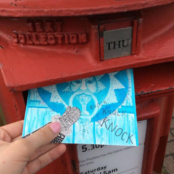 postbox photoresized